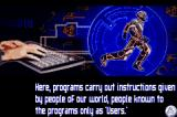 TRON 2.0: Killer App Game Boy Advance As in every TRON game, your world is digital