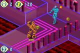 TRON 2.0: Killer App Game Boy Advance TRON vs. an ICP, the system's military