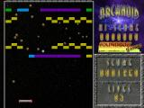 Arcanoid Windows Level 3 - Multiballs & Fireball