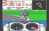Combo Racer Atari ST Isn't sidecar racing just an excuse for 2 people to be hurt instead of 1?