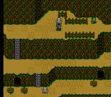 Just Breed NES A town carved into a hill