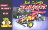 Radio Controlled Racer Atari ST Title screen