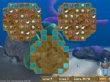 Big Kahuna Reef Windows Level 9 - another are which is not accessable right now