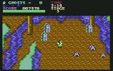 The Real Ghostbusters Commodore 64 Stage 3