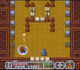 Firestriker SNES Put out all the flames to finish the level