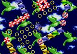 Sonic the Hedgehog Genesis A bonus level