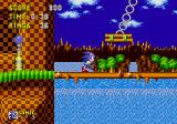Sonic the Hedgehog Genesis Beware the spikes!