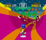 Sonic the Hedgehog 2 Genesis The new and improved bonus levels