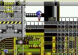 Sonic the Hedgehog 2 Genesis Springing up to reach new hights