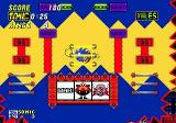 Sonic the Hedgehog 2 Genesis The extremely fun casino level