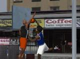 NBA Live 2000 Windows Street Basketball