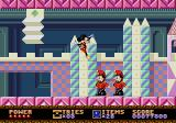 Castle of Illusion starring Mickey Mouse Genesis Early on in the game