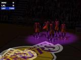 NBA Live 2000 Windows Lakers come out in style