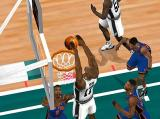 NBA Live 2000 Windows Above the Rim
