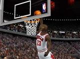 NBA Live 2000 Windows Hail Air Jordan