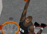 NBA Live 2000 Windows MJ on the streets