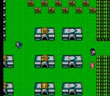 Bikkuriman World: Gekitō Sei Senshi NES This town doesn't look much different from the one I started in...
