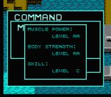 The Blue Marlin NES Your personal stats