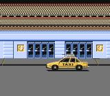 Caesars Palace NES You come in a taxi