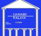 Caesars Palace NES Your funds