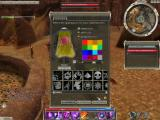 Guild Wars Windows When you get enough gold, you can even design your own guild cape with the templates provided.
