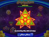Chuzzle Deluxe Windows The Trophy Room - all 22 trophies can be seen here, once you got them