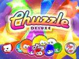 Chuzzle Deluxe Windows Title screen