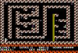 Pyramids of Egypt Apple II Level 1