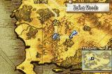 Fire Emblem: The Sacred Stones Game Boy Advance On the world map, you can visit armories or maybe even discover a side-quest