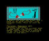 The Secret Diary of Adrian Mole Aged 13¾ ZX Spectrum Adrian soon finds out why Mr. Lucas was really there