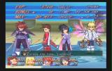 Tales of Symphonia GameCube Victory in battle