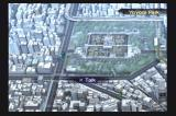 Shin Megami Tensei: Nocturne PlayStation 2 Map of Tokyo