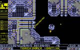 Rotor DOS The very last mission has special, techno-style graphics
