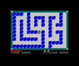 Freez' Bees ZX Spectrum Starting position