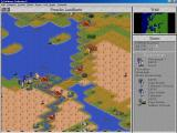 Sid Meier's Civilization II Scenarios: Conflicts in Civilization Windows Napoleon Scenario
