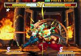 Garou: Mark of the Wolves Neo Geo A clash of titans