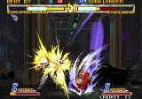 Garou: Mark of the Wolves Neo Geo A well timed raging storm can deal a lot of damage