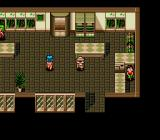 Aurora Quest: Otaku no Seiza in Another World TurboGrafx CD Clothes shop. Of course! The world is ruled by women, after all...