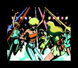 Aurora Quest: Otaku no Seiza in Another World TurboGrafx CD Let's rock!
