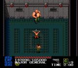 Last Alert TurboGrafx CD You must save this prisoner.