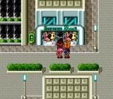 Cosmic Fantasy 4: Ginga Shōnen Densetsu - Gekitō-hen TurboGrafx CD There are many shops in this city