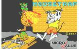 Mouse Trap Atari ST Calm down dear, it's just a mouse