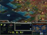 Sid Meier's Alpha Centauri Windows Moderatly Developed Cities