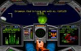 Wing Commander: The Secret Missions 2 - Crusade DOS Escorting an Drayman cargo ship