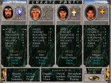 Might and Magic VI: The Mandate of Heaven Windows Creating a new party