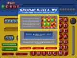 Flip Words Windows The online help provides tips how to play the game