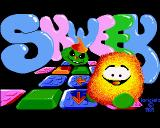 Skweek Amiga Skweek loading screen