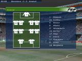 FIFA 2000: Major League Soccer Windows Team settings