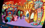 Toonstruck DOS Welcome to Cutopia's Arcade!