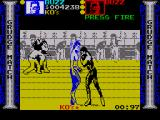 Pit-Fighter ZX Spectrum In a grudge match you have to fight yourself